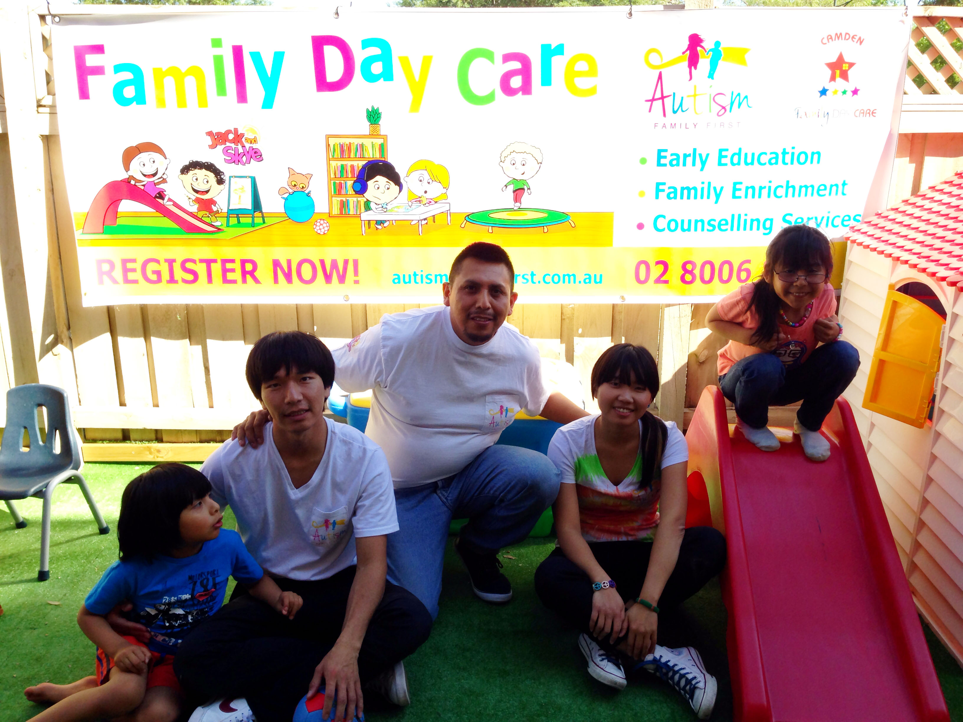 The changing face of family day care – We Hear You