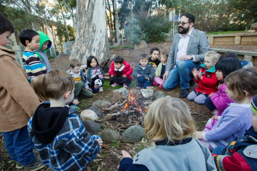 Reconciliation Australia's Narragunnawali: Reconciliation in Schools and Early Learning